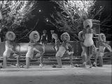Голубой огонек - На два часа раньше. (1967).